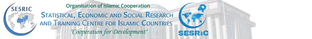 sesric statistical economic and social research and training
